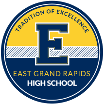 East Grand Rapids High School Logo